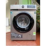 Máy giặt Toshiba Inverter 9.5 Kg TW-BK105S3V Mới 2020