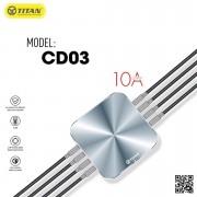 Ổ điện thông minh TITAN -CD03