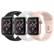 Apple watch series 4 LTE 99%