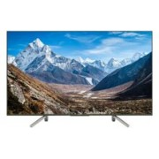 Smart Tivi 4K 65 inch Sony KD-65X8050H HDR Android Mới 2020