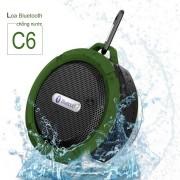 Loa Bluetooth chống nước C6