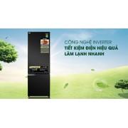 Tủ lạnh Panasonic Inverter 322 lít NR-BC360Q