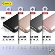 Pin dự phòng 10000mAh  XO-PB08
