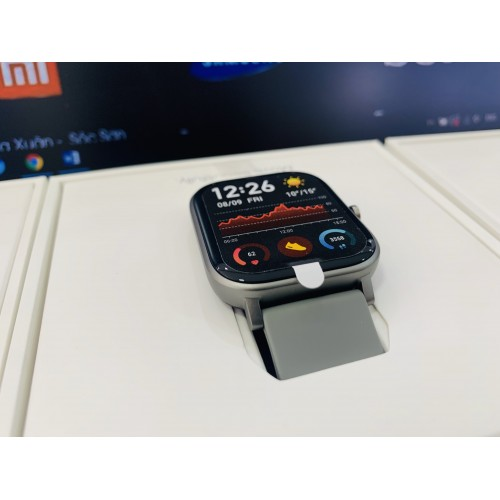 Xiaomi Huami Amazfit GTS Phiên bản quốc tế chính hãng